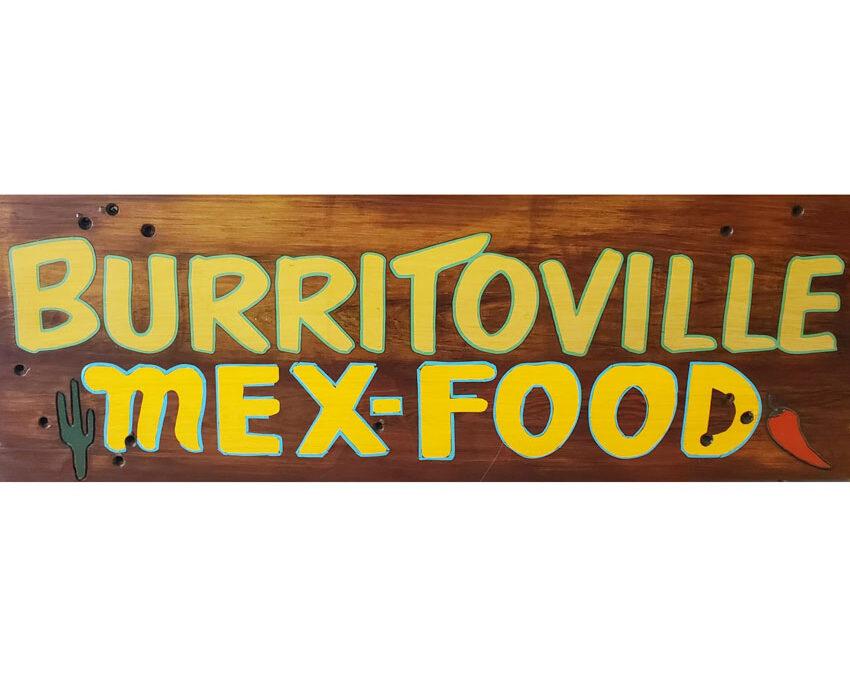 BurritoVille Mex Food Previous logo