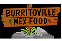 BurritoVille Mex Food